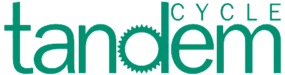Tandem Cycle Logo